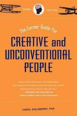 Career Gde Creative Unconvention by Carol Eikleberry