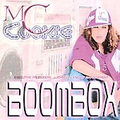 Boom Box by Mc Cookie