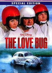 Love Bug: Special Edition on DVD