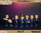 """Fallout Vault Boy 5"""" Bobblehead - Series 3 Collection"""
