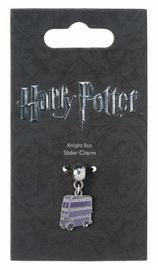 Harry Potter Charm - Knight Bus (silver plated) image