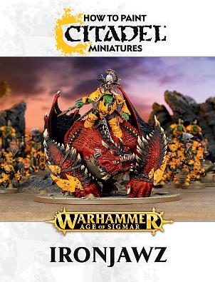 How to Paint Citadel Miniatures: Ironjawz image