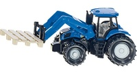 Siku: 1:72 New Holland Front Loader