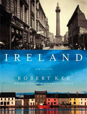 Ireland - A History by Robert Kee image