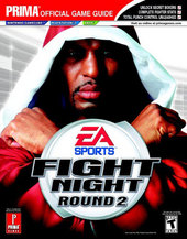 Fight Night: Round 2 - Prima Official Guide for PS2