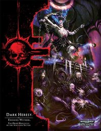 Warhammer 40k: Dark Heresy - Enemies Within