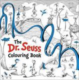 Dr. Seuss Colouring Book by Dr Seuss