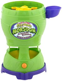 Gazillion: Monsoon Bubble Machine