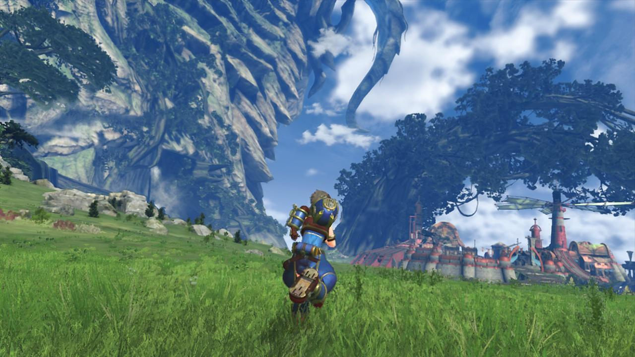 Xenoblade Chronicles 2 for Nintendo Switch image