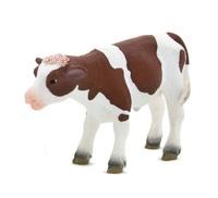 Animal Planet Ayrshire Calf Standing