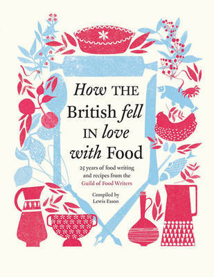 How the British Fell in Love with Food image