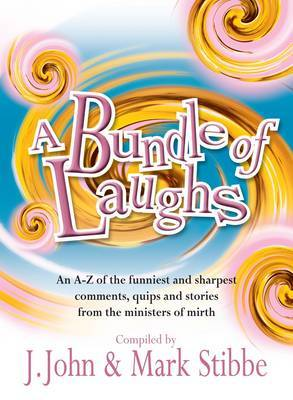 A Bundle of Laughs by Mark Stibbe image