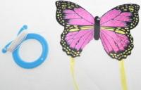 Butterfly Kite - (Assorted Designs)