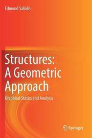 Structures: A Geometric Approach by Edmond Saliklis image