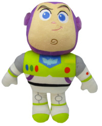 Toy Story: Large Plush - Buzz Lightyear