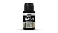 Vallejo 518 Black Wash 35ml