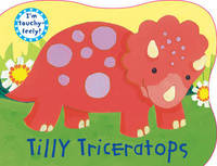 Tilly Triceratops image