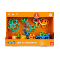 Oball Essentials Gift Set