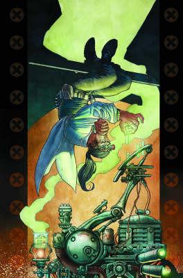 Ultimate X-Men: Vol. 17 image