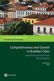 Competitiveness and Growth in Brazilian Cities image