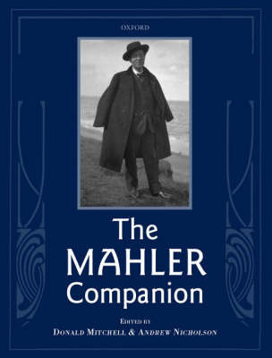 The Mahler Companion image