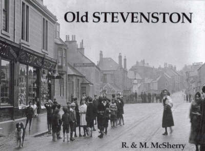Old Stevenston by R. McSherry
