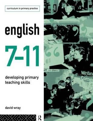 English 7-11 by David Wray