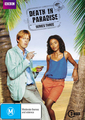 Death in Paradise - Series 3 on DVD