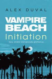 Vampire Beach: Initiation by Alex Duval image