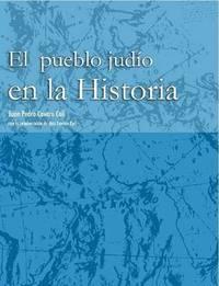 EL PUEBLO JUDAiO EN LA HISTORIA (VOL. 1) by Con la colaboracion de Ana Cavero Coll image