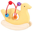 Mamagenius: Rocking Duck Bead Rattle