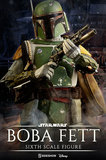 "Star Wars: Boba Fett (Emprire Strikes Back) 12"" Action Figure"