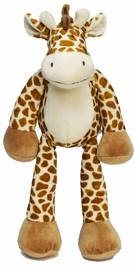 Diinglisar - Giraffe Soft Toy