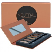 Designer Brands Mini Palette (Nude Gold)