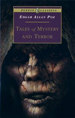 Tales of Mystery and Terror by Edgar Allan Poe image