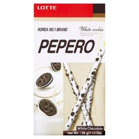 Lotte Pepero - White Cookie