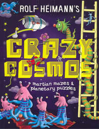 Crazy Cosmos by Rolf Heimann image