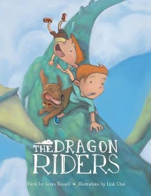 Dragon Riders by James Russell