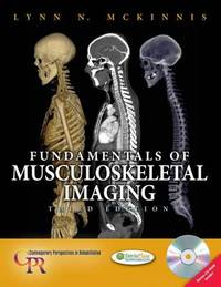Fundamentals of Musculoskeletal Imaging by Lynn N. McKinnis image