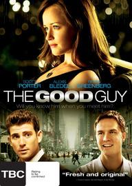 The Good Guy on DVD