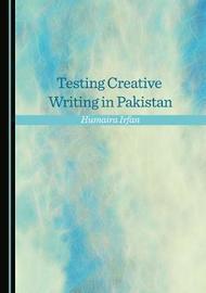 Testing Creative Writing in Pakistan image
