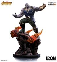 Avengers: Infinity War - 1/10 Thanos - Battle Diorama Statue