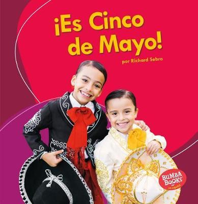 es Cinco de Mayo! (It's Cinco de Mayo!) by Richard Sebra