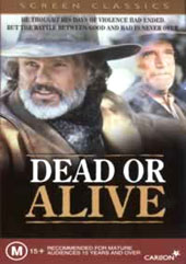 Dead or Alive on DVD