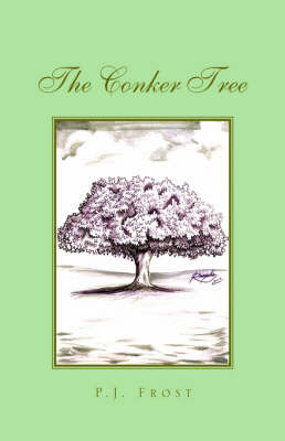The Conker Tree by P J Frost image