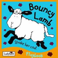 Bouncy Lamb by Ladybird image