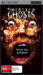 13 Ghosts for PSP