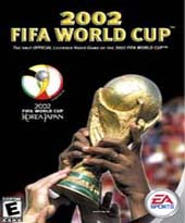 2002 FIFA World Cup + Tiger Woods 2002! for PC