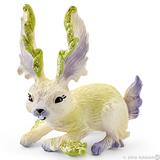 Schleich - Sera's Leaf Rabbit