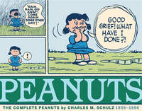 Complete Peanuts Volume 3 1955-1956 by Charles M Schulz